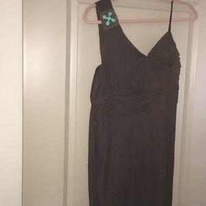 Dresses & Skirts - Chocolate dress